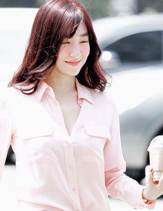 Tiffany Hwang | via Tumblr