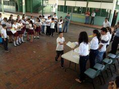 Fomenta Universidad de Colima cultura emprendedora en infantes de primaria