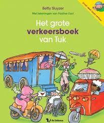 prentenboeken over verkeer