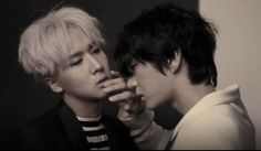 "Ravi + Leo // LR ""Beautiful Liar"""