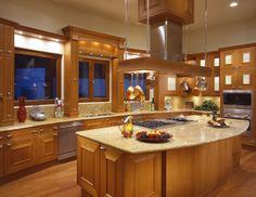 Gioconda traditional kitchen in Scottsdale, AZ by Snaidero USA