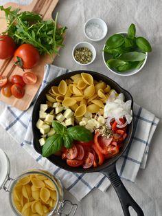One pot pasta6