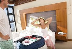 Weird Packing Tips You've Never Thought of