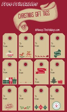 4874 best christmas labels images xmas christmas decorations