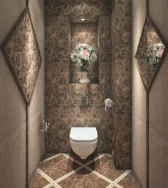 Modern Loos On Pinterest Modern Toilet Toilets And