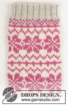Ravelry: Forest Dance Legwarmers pattern by DROPS design Knitting For Kids, Easy Knitting, Loom Knitting, Knitting Projects, Knitting Socks, Wool Socks, Drops Design, Shawl Patterns, Sweater Knitting Patterns