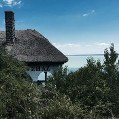 Off-shoulder summer stripes | Epic Street Style   #summer #balaton #lake #view #hungary #europe #travel #mytinyatlas