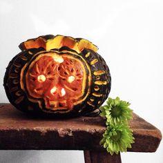 My Pumpkin 2014
