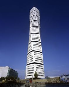Turning Torso / Malmö (Gallery) - Santiago Calatrava – Architects & Engineers