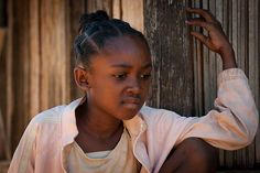 You Are Beautiful, Beautiful Children, Lonely Girl, Baby Faces, Child Life, Madagascar, Dreadlocks, Facebook, Hair Styles