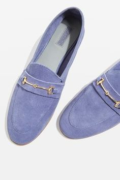 73d0a8ba7c2ae KARPENTER Loafers Blue Loafers