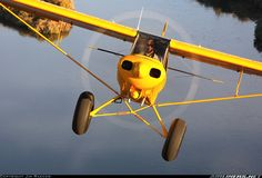 Piper/Smith PA-18 Super Cub aircraft picture