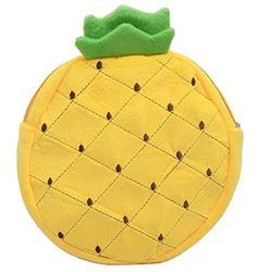 Moolecole Lovely Fruit Shape Children Backpack 3D Baby Bookbag Pineapple *** Check out this great product.