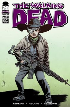 Read The Walking Dead Comics Online for Free Walking Dead Comics, Walking Dead Images, Walking Dead Comic Book, Fear The Walking Dead, Marvel Comics, Twd Comics, Comic Book Covers, Comic Books, Read Comics Online