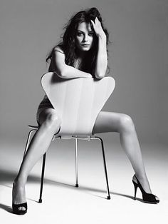 Mila Kunis: sexiest woman alive according to Esquire, and tipped for 50 Shades Of Grey film. #hot ~ http://www.youtube.com/watch?v=XHudI4b0Tkc=player_embedded