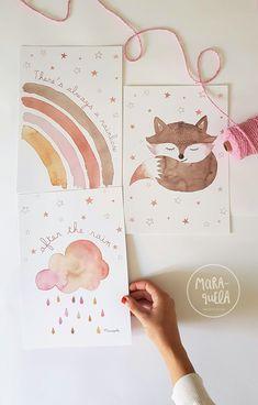 Watercolor Girl, Watercolor Trees, Watercolor Animals, Watercolor Background, Abstract Watercolor, Watercolor Illustration, Watercolor Paintings, Simple Watercolor, Tattoo Watercolor