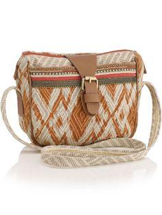 Arizona Indian X body Bag