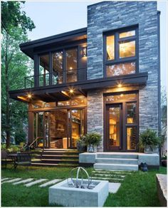 Exterior home design styles captivating decoration w h p is one of images from house exterior design styles. This image's resolution is pixels. Find more house exterior design styles images like this one in this gallery House Goals, Modern House Design, Modern Glass House, Dream House Design, Modern House Exteriors, Glass House Design, Home Fashion, Future House, Interior Architecture
