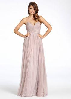 Jim Hjelm Bridesmaid Dress