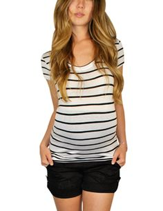 Trendy Maternity Tops|Cheap Maternity Clothes | Mommylicious Maternity