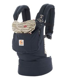 Another great find on #zulily! Sailor Three-Position Carrier #zulilyfinds