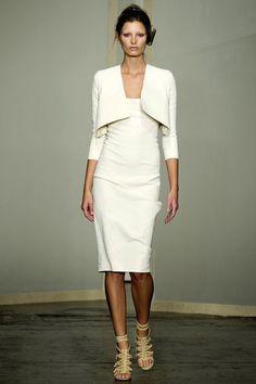 Runway / Donna Karan / New York / Frühjahr 2013 / Kollektionen / Fashion Shows / Vogue Donna Karan, Urban Style Outfits, Fashion Outfits, Fashion Shoot, Work Outfits, 90s Urban Fashion, Fashion Edgy, Fashion Menswear, Nyc Fashion