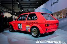 Techno Classica Essen>> The Volkswagen Group | Speedhunters