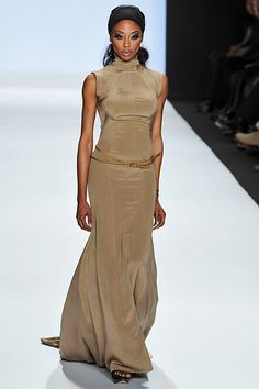 Project Runway 2009 - Althea