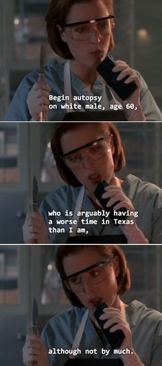 Scully v. Texas