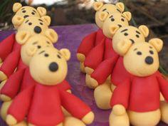 Maria De Los Angeles Cakes: MASA DE ACCESORIOS