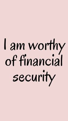 Positive Affirmations Quotes, Wealth Affirmations, Law Of Attraction Affirmations, Affirmation Quotes, Positive Quotes, Positive Vibes, Affirmations For Money, Positive Things, True Quotes