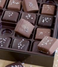 Dove Sea Salt Caramels
