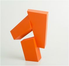 Form: This is a great example of form because it is a three dimensional object. It has mass and volume. #RUdesign