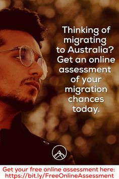Thinking of migrating to Australia? Get an online assessment of your migration chances today. Get your free online assessment here: Code Of Conduct, Assessment, Australia, Tips, Free, Business Valuation, Counseling