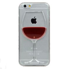 For iphone 7 case red Wine Cup Liquid Transparent Case For Apple iPhone 7 7 plus 6 6S plus 5 5S 8 4 4S Phone Cases Back Covers For iphone 8 case Specification: condition:100% New Brand and High Quality Material:polycarbonate plastic Color: multi color for your choice Compatible Brand For iPhone...