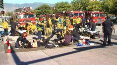 Mass Shooting in San Bernardino, CA