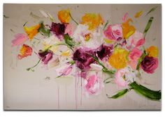 New Flow. LUca Bellandi, serigrafia polimerica a tiratura limitata, 100 x 150