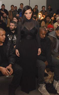 Kim Kardashian West - Photos