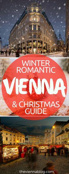 VIENNA WINTER TRAVEL GUIDE