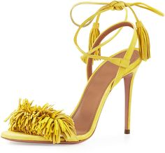 Aquazzura Wild Thing