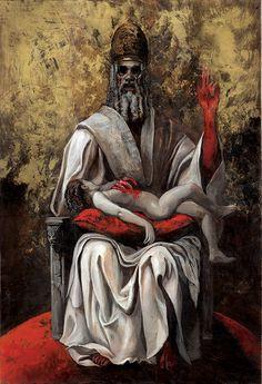 pandemonium greek mythology