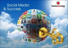 Social Media for Brand Success