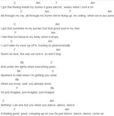 LECRAE - AFTER THE MUSIC STOPS ALBUM LYRICS