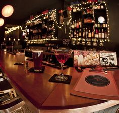 The Midnight Special    The Essence: A low-lit bar offering a slice of Americana with a laidback vibe to kick back and relax or simply dance the night away.    44 Enmore Road, Newtown