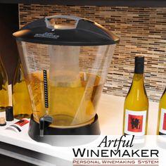 Artful Winemaker