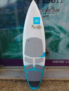 North Kiteboarding PRO SURF 5'8'' 2016 d'occasion