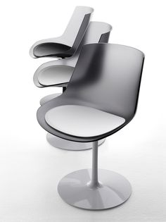 Gallery Flow chair of MDF Italia