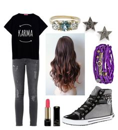 """""""With You"""" by conversecanvas on Polyvore"""