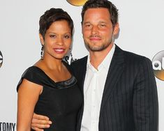 Keisha Chambers is a former modeling agency booker, and is famous as the wife of actor Justin Chambers. Learn more about how she overcame her struggles as a young child, and how they keep their marriage strong amidst all of the Hollywood drama. Ucla Medical, Medical Drama, Pentecostal Christian, Justin Chambers, Acting Class, Hollywood Couples, Becoming A Model, Twin Brothers, Tv Actors