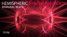 Hemispheric Synchronization - Binaural Beats Hemispheric synchronization allows to reach a mental state of unity and coherence where the left and right brain...